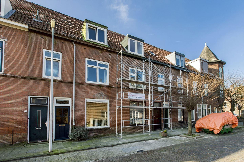 Utrecht project - Pandfinancieren.nl