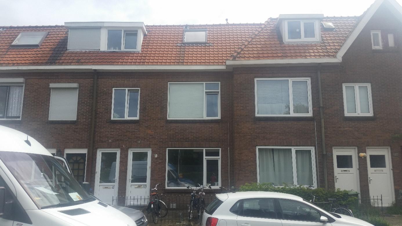 Nijmegen project - Pandfinancieren.nl