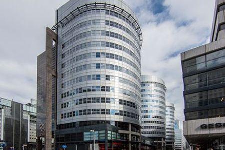 Vestiging Rotterdam - Pandfinancieren.nl